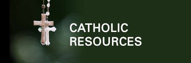 catholic resources