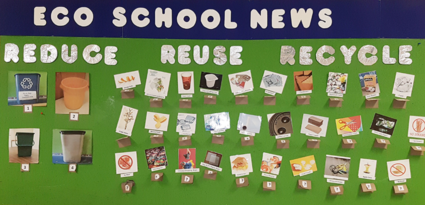 eco-school-news